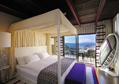 그랜드 야지시 부티크 호텔 - 보드룸 - 침실