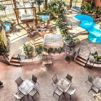 호텔 유니버셀 Spa Facility
