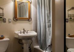 더 인 온 23rd - 뉴욕 - 욕실