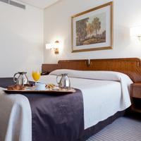 호텔 리아베니 Guestroom