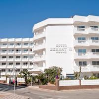 호텔 버냇 II Hotel Front