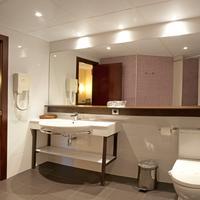 호텔 버냇 II Bathroom