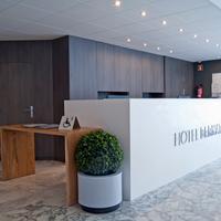 호텔 버냇 II Reception