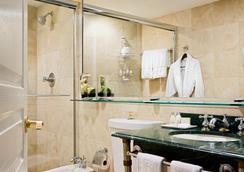 벤틀리 호텔 - 마이애미비치 - 욕실