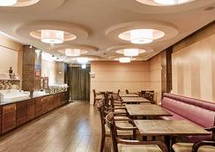 수안 메이 호텔 - 타이베이 - 레스토랑
