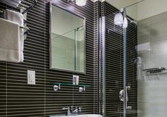 시턴 호텔 - 뉴욕 - 욕실