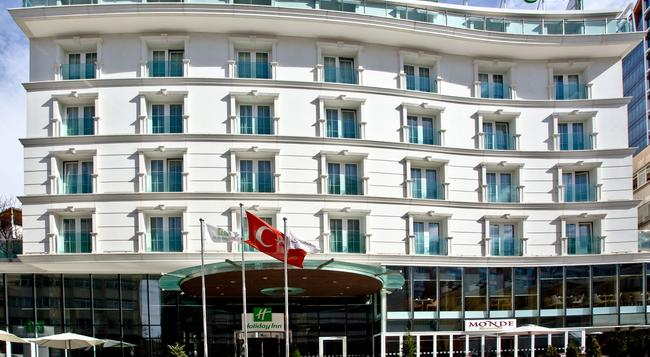 Holiday Inn Ankara - Kavaklidere - 앙카라 - 건물