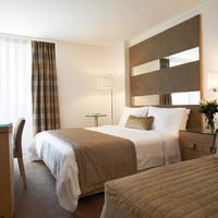 갤럭시 이라클리오 호텔 Guestroom