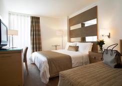 갤럭시 이라클리오 호텔 - 이라클리온 - 침실