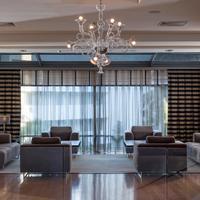 갤럭시 이라클리오 호텔 Lobby Sitting Area