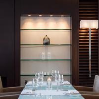 갤럭시 이라클리오 호텔 Restaurant