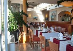 호텔 팻카 - 두브로브니크 - 레스토랑
