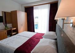 호텔 팻카 - 두브로브니크 - 침실