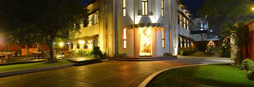 Hotel Amazing Mandalay - 만달레이 - 건물