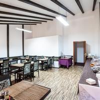 Hotel Citadella Breakfast Area