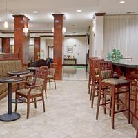 Holiday Inn Hotel & Suites College Station-Aggieland Bar/Lounge