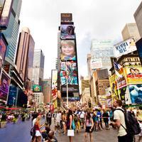 RIU 플라자 뉴욕 타임스퀘어