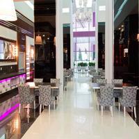 RIU 플라자 뉴욕 타임스퀘어 Hotel Bar