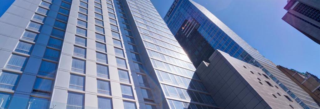 RIU 플라자 뉴욕 타임스퀘어 - 뉴욕 - 건물