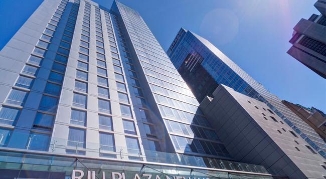 Riu Plaza New York Times Square - 뉴욕 - 건물