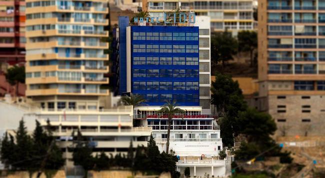 Hotel Lido - 베니도름 - 건물