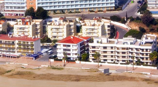 Hotel Natura Park - 콤마루가 - 건물