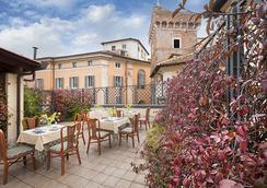 Hotel Portoghesi - 로마 - 야외뷰