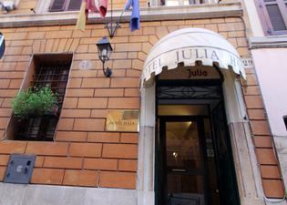 호텔 줄리아