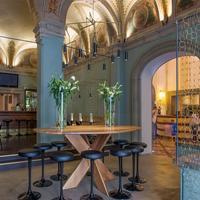 그랜드 호텔 카보르 Hotel Bar