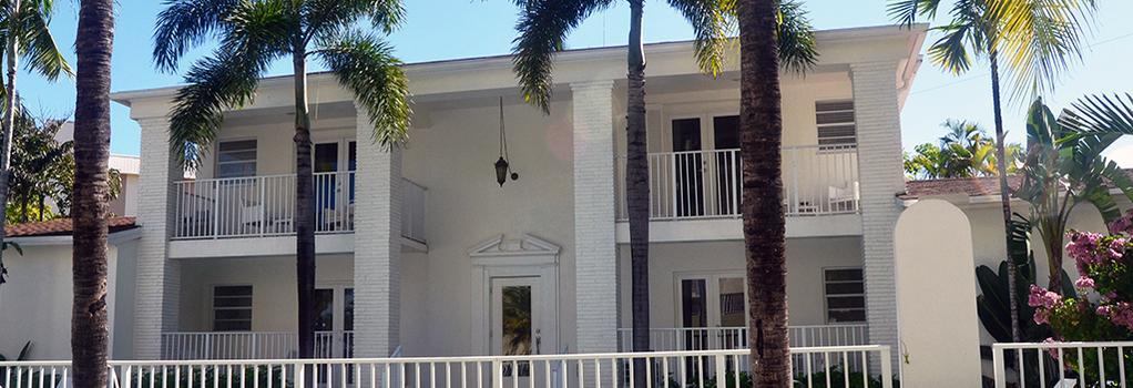 Tara A North Beach Village Resort Hotel - 포트로더데일 - 건물