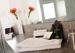 더 로얄 호텔 카디프 - 카디프 - 욕실