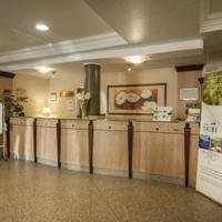 Rina Hotel Reception