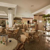 Rina Hotel Hotel Bar