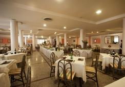 Rina Hotel - 알게로 - 레스토랑