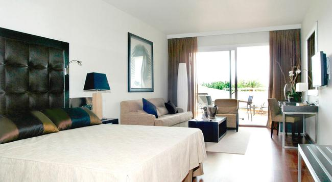 Senator Banus Spa Hotel - 에스테포나 - 침실