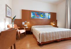호텔 솔바사 발렌시아 - 발렌시아 - 침실