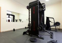 호텔 솔바사 발렌시아 - 발렌시아 - 체육관
