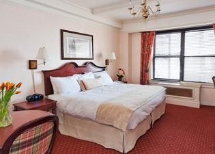 더 밀번 호텔