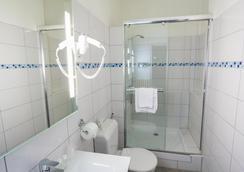호텔 유럽 그레노블 하이퍼-센터 - 그르노블 - 욕실