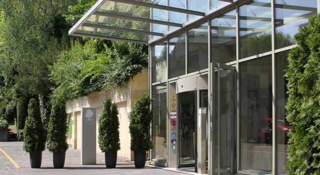 호텔 엔기마트 - 취리히 - 건물