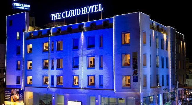 더 클라우드 호텔 - 아마다바드 - 건물