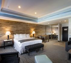 The Row Hotel