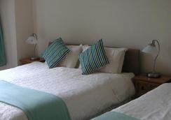 그린랜드 빌라 - 런던 - 침실