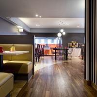 Antwerp City Hotel Restaurant