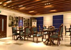 아이콘 호텔 이모그 - 마닐라 - 레스토랑