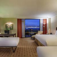힐튼 이스탄불 보스포루스 Suite