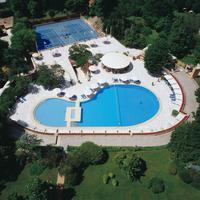 힐튼 이스탄불 보스포루스 Pool