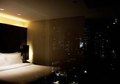 골든 튤립 맨디슨 스위트 - 방콕 - 침실