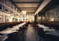 HGU 뉴욕 - 뉴욕 - 레스토랑