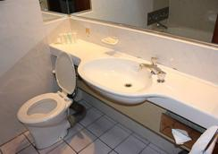 호텔 온 세인트 조지 - 케이프타운 - 욕실